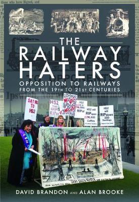 The Railway Haters - pr_198538