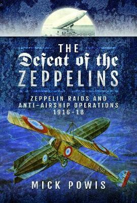 The Defeat of the Zeppelins - pr_358380