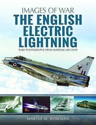 The English Electric Lightning - pr_186696