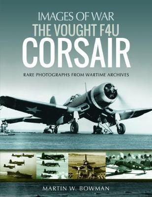 The Vought F4U Corsair -