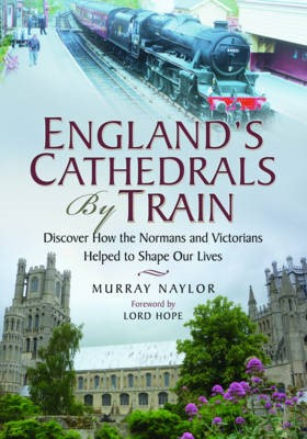 England's Cathedrals by Train - pr_153322