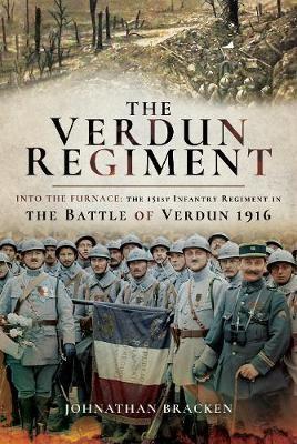 The Verdun Regiment -