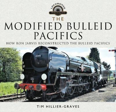 The Modified Bulleid Pacifics - pr_189006