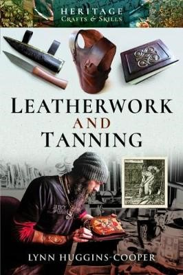 Leatherwork and Tanning -