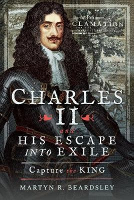 Charles II and his Escape into Exile -