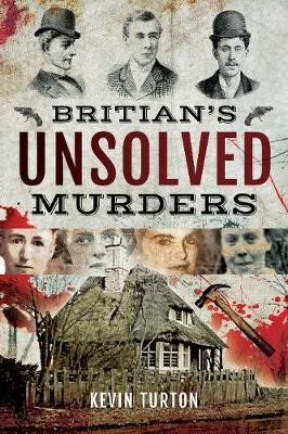 Britain's Unsolved Murders - pr_424676