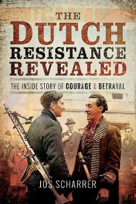 The Dutch Resistance Revealed -