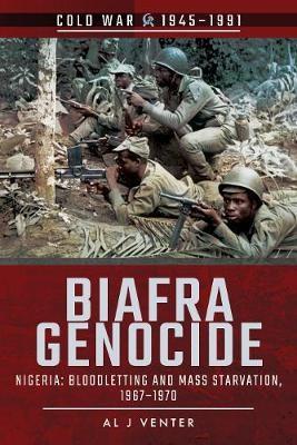 Biafra Genocide -