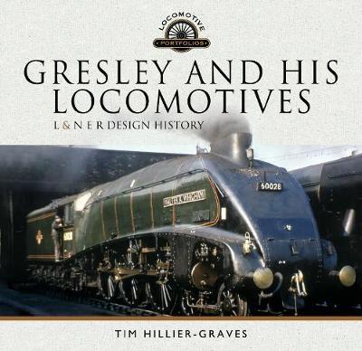 Gresley and his Locomotives - pr_1722066