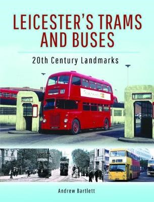 Leicester's Trams and Buses - pr_172906