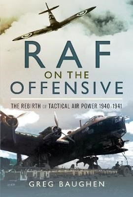 RAF On the Offensive -