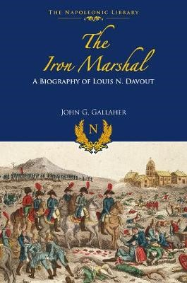 The Iron Marshal -