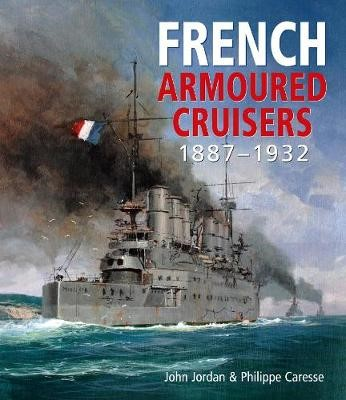 French Armoured Cruisers -