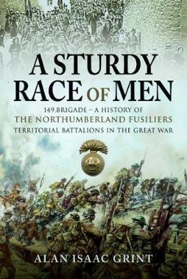 A Sturdy Race of Men - 149th Brigade - pr_149695