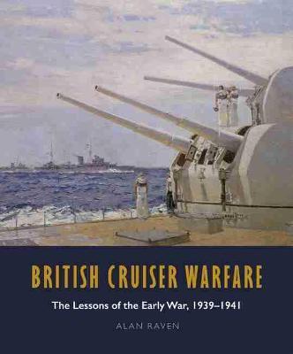 British Cruiser Warfare -