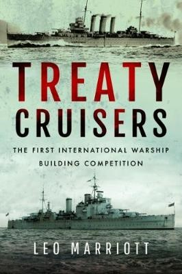Treaty Cruisers - SHORT RUN RE-ISSUE -