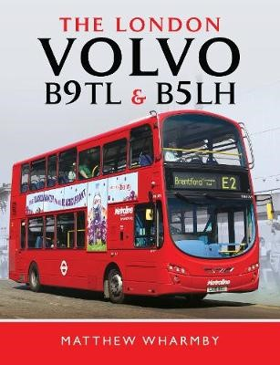 The London Volvo B9TL and B5LH -