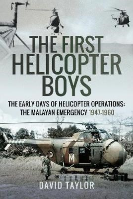 The First Helicopter Boys -