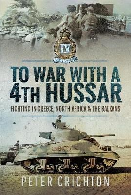 To War with a 4th Hussar -