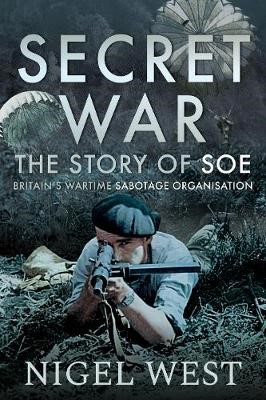Secret War - pr_1315