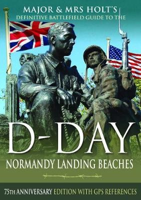 Major & Mrs Holt's Definitive Battlefield Guide to the D-Day Normandy Landing Beaches - pr_1271