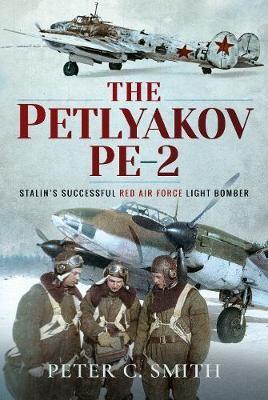 The Petlyakov Pe-2 - pr_1764008