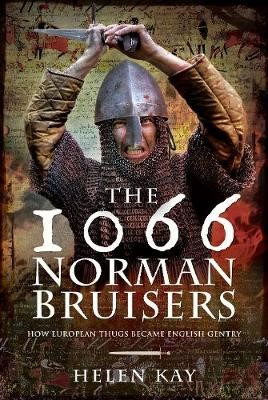 The 1066 Norman Bruisers - pr_1742855