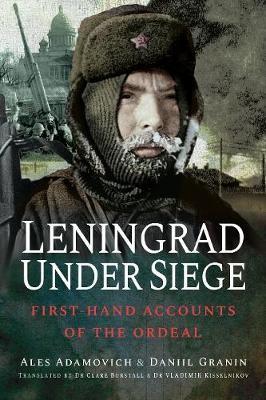 Leningrad Under Siege - pr_386074
