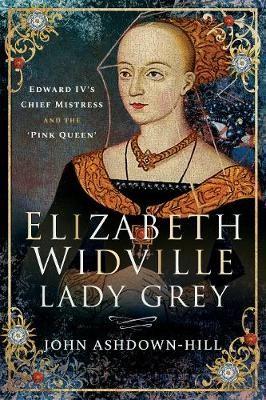 Elizabeth Widville, Lady Grey -