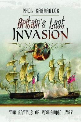Britain's Last Invasion -