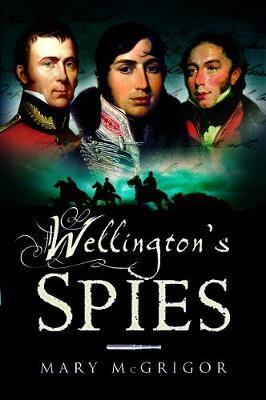 Wellington's Spies -