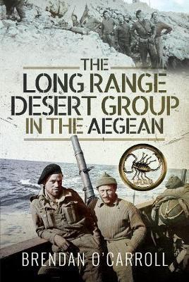 The Long Range Desert Group in the Aegean - pr_1779885