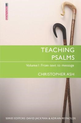 Teaching Psalms Vol. 1 - pr_834