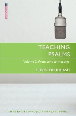 Teaching Psalms Vol. 2 - pr_835