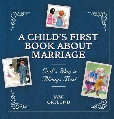 A Child's First Book About Marriage - pr_837