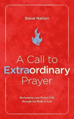 A Call to Extraordinary Prayer - pr_838