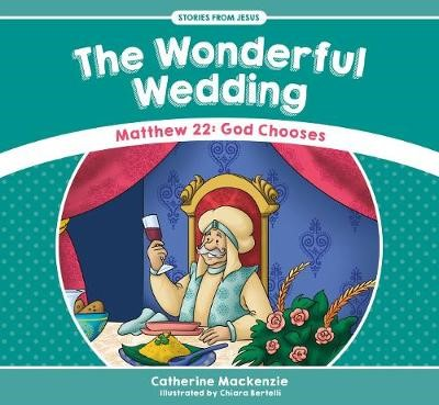 The Wonderful Wedding -