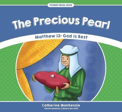 The Precious Pearl -