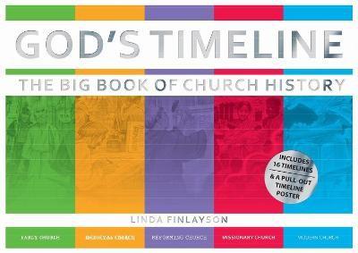 God's Timeline -