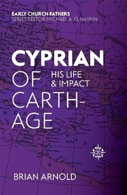 Cyprian of Carthage - pr_2198