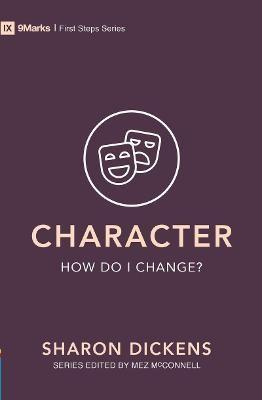 Character - How Do I Change? - pr_419054