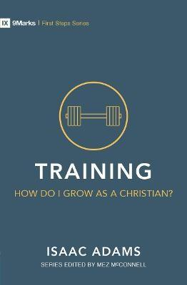 Training - How Do I Grow as A Christian? - pr_419064