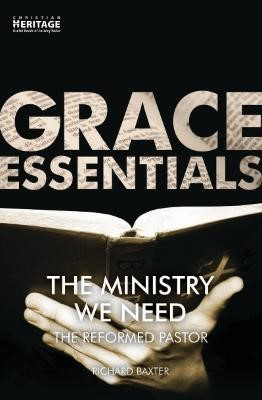 The Ministry We Need -