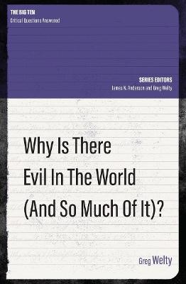 Why Is There Evil in the World (and So Much of It?) - pr_841
