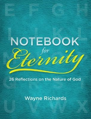 Notebook for Eternity -