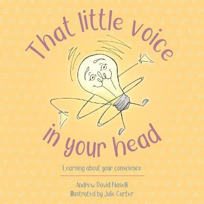 That Little Voice in Your Head - pr_862