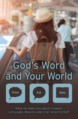God's Word and Your World -