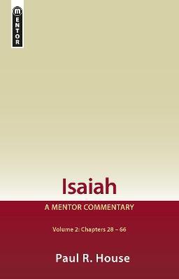 Isaiah Vol 2 -