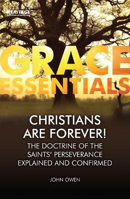 Christians Are Forever! -
