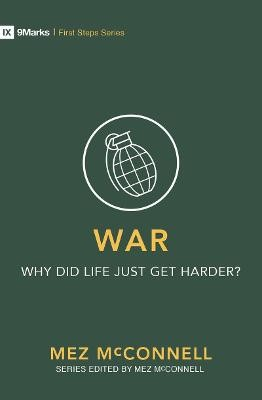 War - Why Did Life Just Get Harder? - pr_848